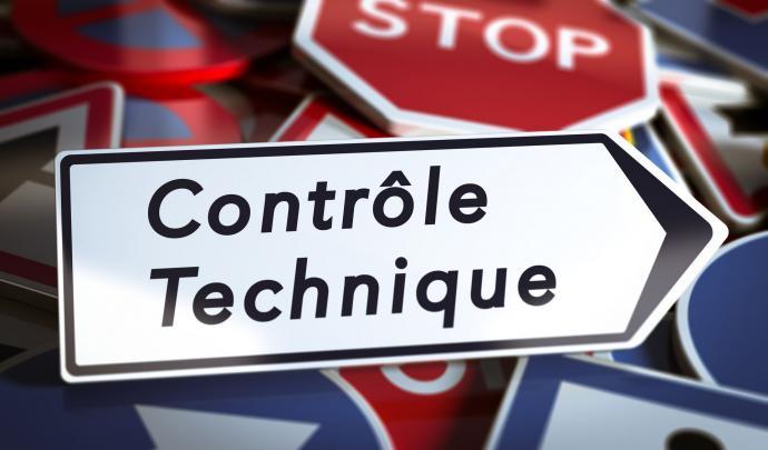 Contrôle technique en Normandie